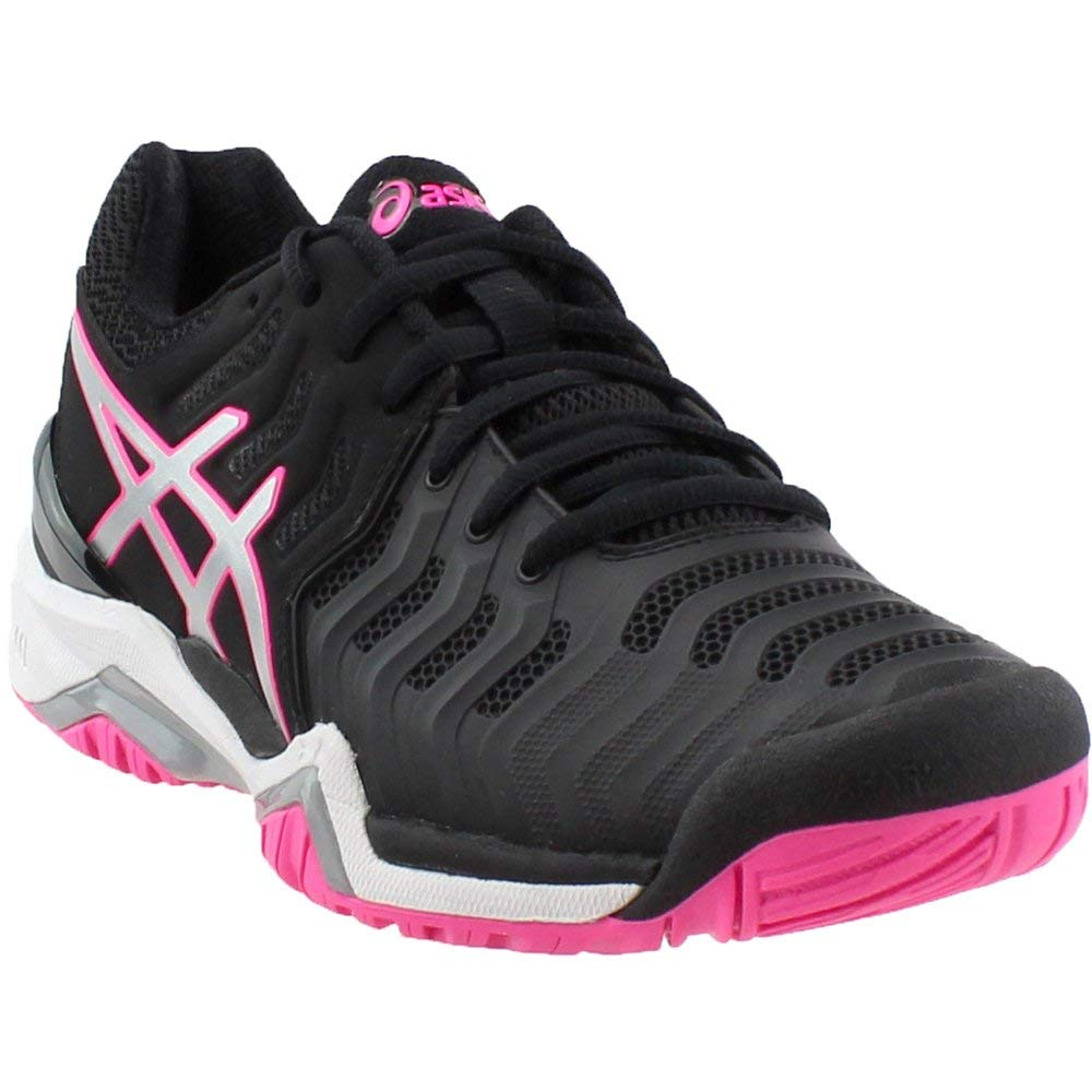 eabe2447c4fb Galleon - ASICS Women s Gel-Resolution 7 Tennis-Shoes