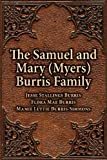 Samuel and Mary (Myers) Burris Family, Jesse Stallings Burris and Flora Burris, 1565546105