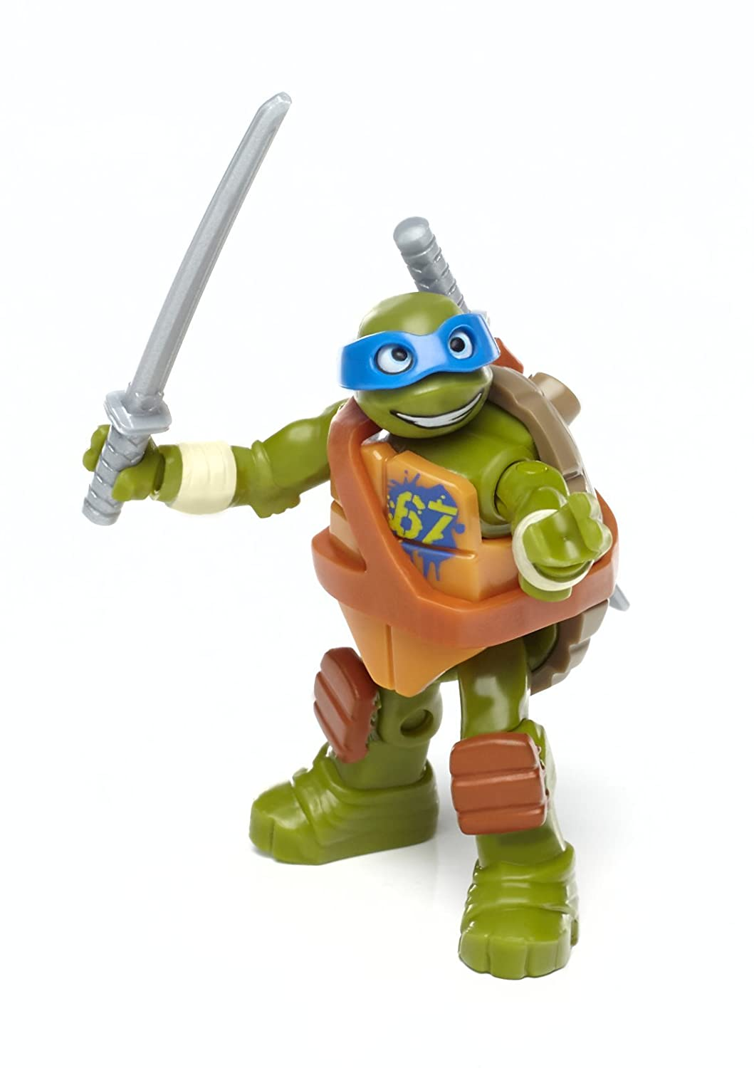 TMNT Vehiculos Ninja Pizza Surtidos (Mattel DMX36): Amazon ...