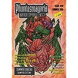 Phantasmagoria Magazine Issue 10