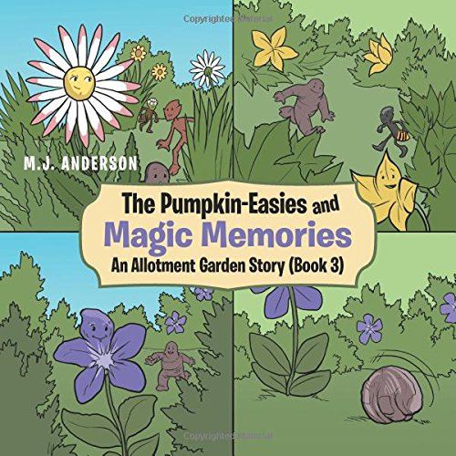 The Pumpkin-Easies and Magic Memories
