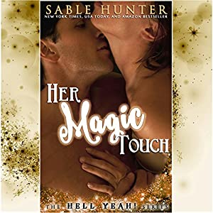 Her Magic Touch Audiobook