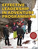 img - for Effective Leadership in Adventure Programming 3rd Edition With Field Handbook book / textbook / text book
