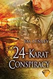 24-Karat Conspiracy (Precious Gems Book 4)