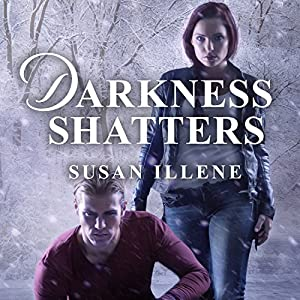 Darkness Shatters Audiobook