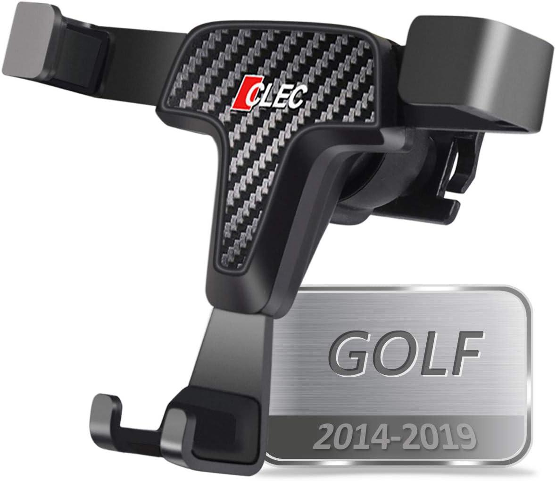 Ayada Handyhalterung Für Vw Golf 7 Handy Halter Phone Elektronik