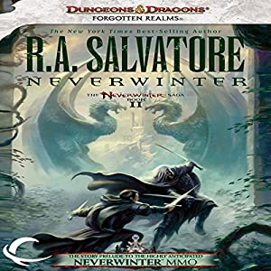 Neverwinter Audiobook