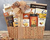 Sweet and Savory Gift Basket Birthday Anniversary Granduation
