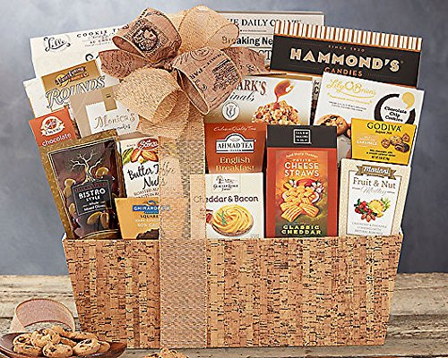 Wine Country Gift Baskets Sympathy Basket by Wine Country Gift Baskets