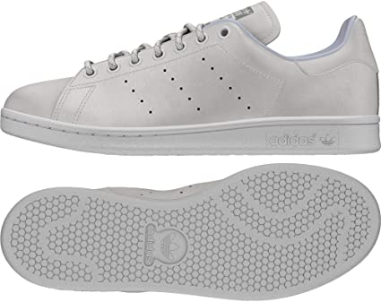adidas Stan Smith WP Chaussures de Fitness Homme, Blanc
