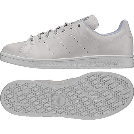 adidas Stan Smith WP, Scarpe da Fitness Uomo, Bianco (Balcri