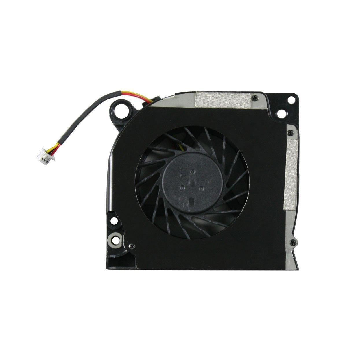 Nuevo portátil CPU ventilador de refrigeración para Dell Latitude D620, D630, D630 C, D631, Inspiron 1525 1526 1545 1546 C169 M, dc28 a000 m0l, udqfzzr03ccm ...