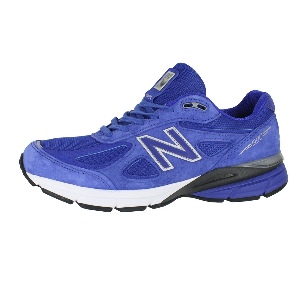New-Balance-990-990v4-Classicc-Retro-Fashion-Sneaker-Made-in-USA thumbnail 103