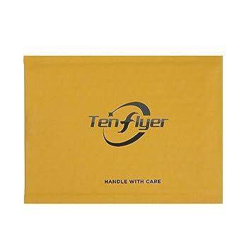 Tenflyer correa retr/áctil para perro o gato