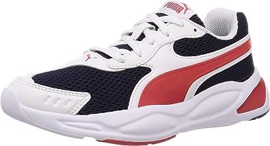 PUMA 90s Runner, Zapatillas de Running Unisex Adulto: Amazon.es: Zapatos y complementos