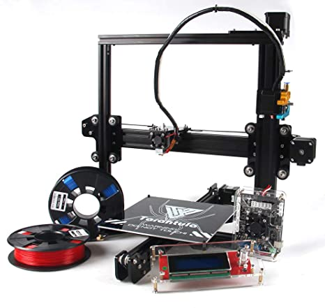 tevo Tarántula i3 Impresora 3d montar: Amazon.es: Informática