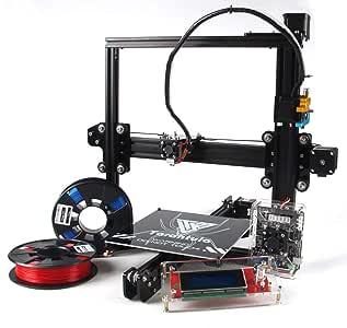 tevo Tarántula i3 Impresora 3d montar con gran Calefacción cama ...