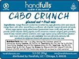 Cabo Crunch (6-Pack) - Unexpectedly Tasty Sweet