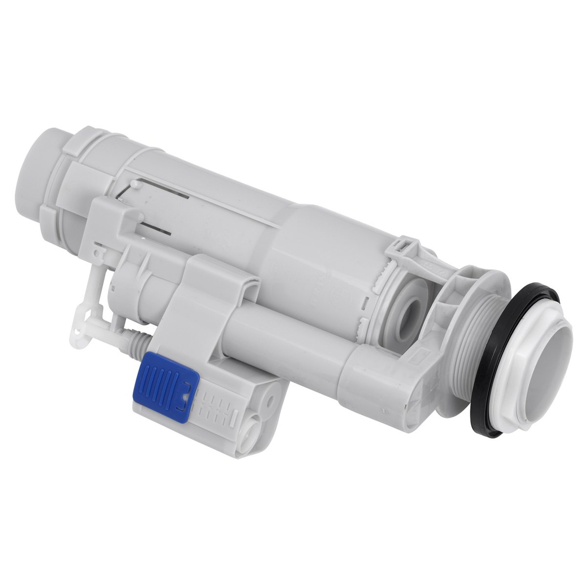 American Standard 7381091-400.0070A Dual Flush Valve, Toilet Repair Part, Plastic, Unfinished
