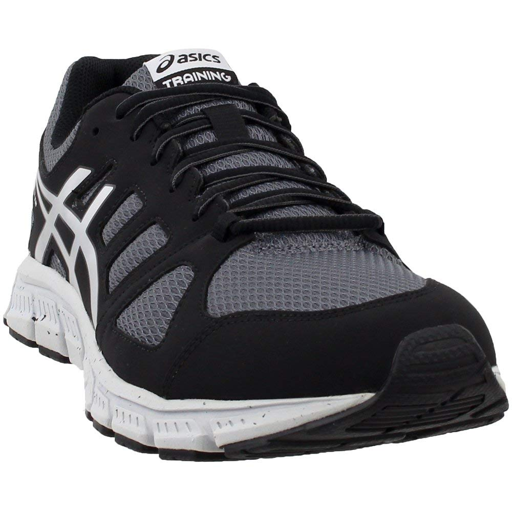 watch a5c5a a2110 Amazon.com   ASICS Men s Gel-Unifire TR 3 Cross-Trainer Shoe   Road Running