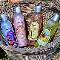 Un Air dAntan® Caja Belleza 4 Gel de Ducha Mujer, 4 Perfumes ...
