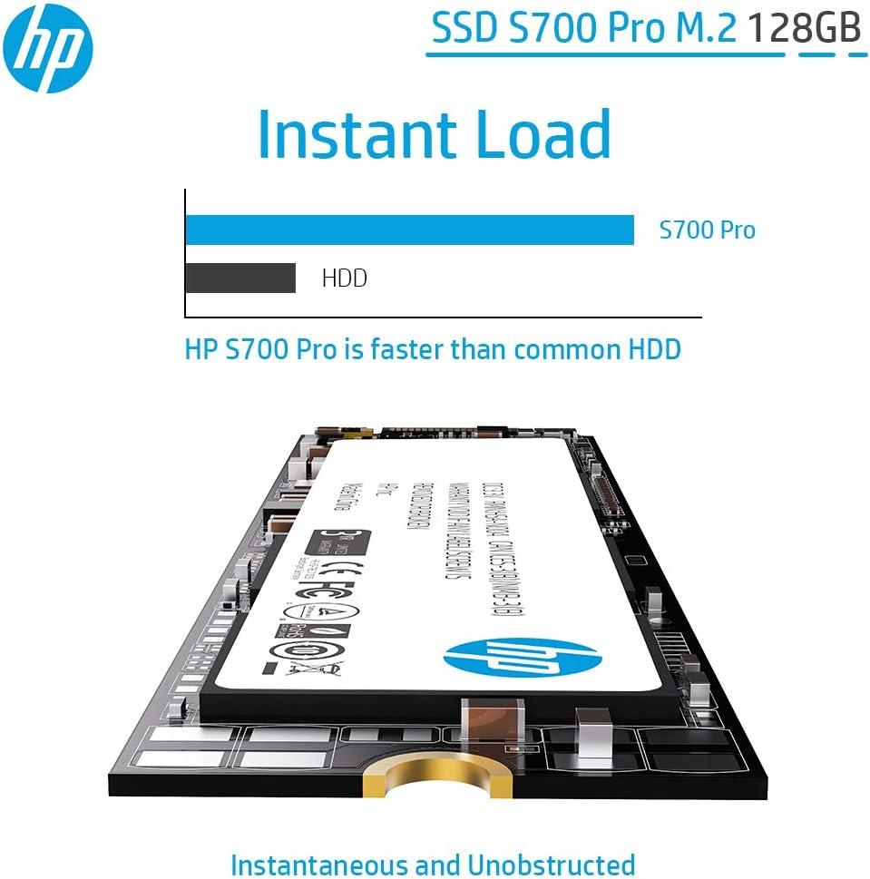 Hp S700 Pro M 2 128gb Ssd Computer Zubehör