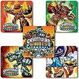 Skylanders Giants Stickers - 75 per pack