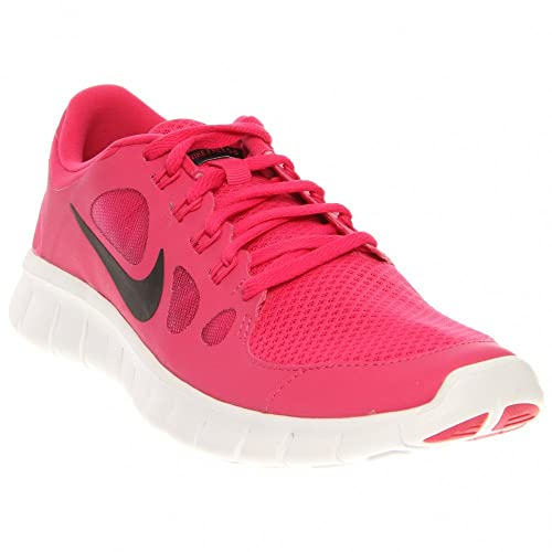 save off d16a8 5b889 Nike Free 5,0 Corsa Scarpe Bambina, Rosa (Rosa), 35,5 Amazon.it Scarpe e  borse