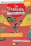Le Français CE1 avec Rémi et Ficelle