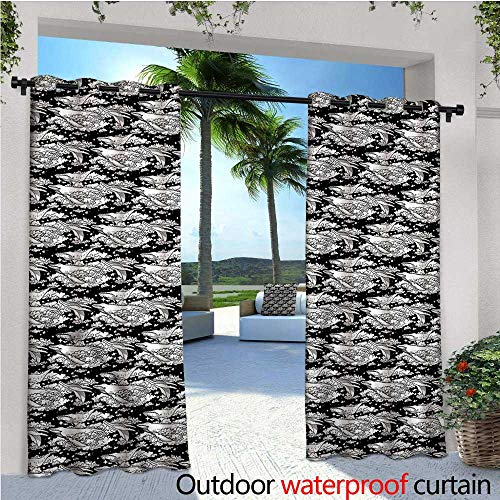 Best Outdoor Curtains