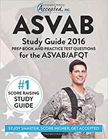 Remarkable image pertaining to asvab printable study guide