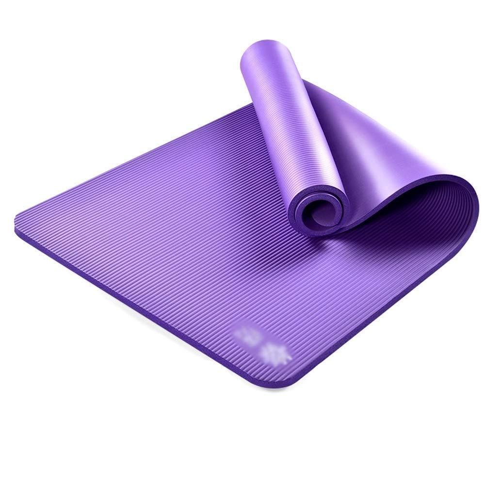 Hand Designed Mantra Inspired Professional Yoga Mat by aj Love High Density aj love yoga