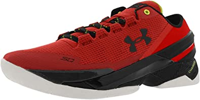 Curry 2 Low Basketball Shoe