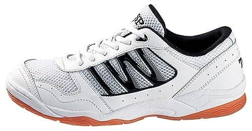 TSP 32160 - Zapatillas de Tenis de Mesa Unisex: Amazon.es: Zapatos ...