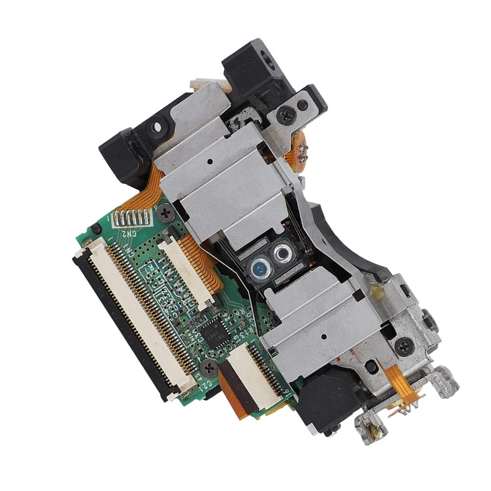 Cosiki Lente l/áser para PS3 reemplazo Original KES-410A Cabezal de luz de Lente /óptica para Play Station 3 PS-3