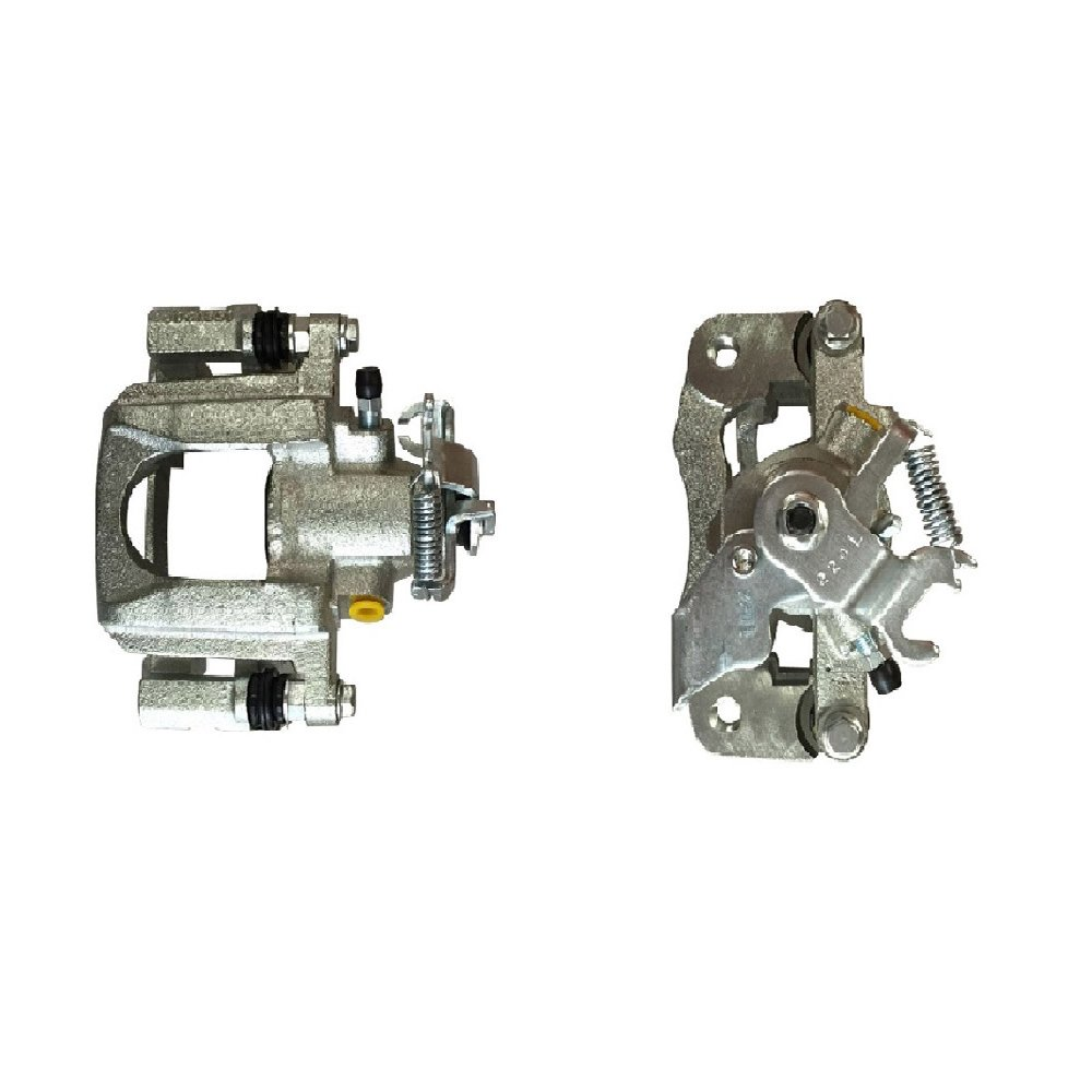 DRIVESTAR 18B5080+18B5081 New Rear Brake Calipers Pair Set