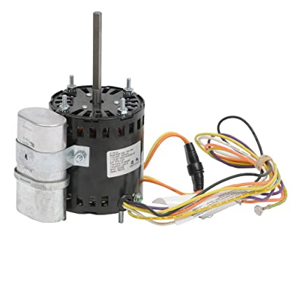 Amazon.com: Refrigerator Fan Replacement Motor 115V 230V 1 ... on