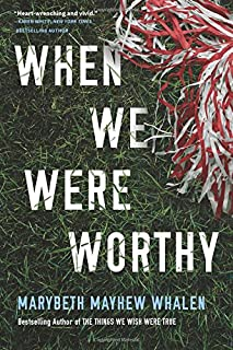 Book Cover: When We Were Worthy