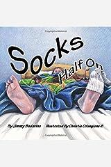 Socks Half On Paperback