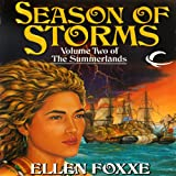 img - for Season of Storms: Volume Two of The Summerlands book / textbook / text book