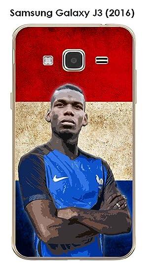 coque samsung j3 2016 pogba