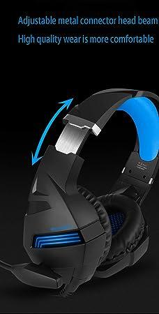 AWERS Gaming headset,wraparound Headset