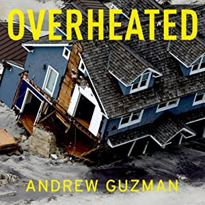 Overheated Audiobook