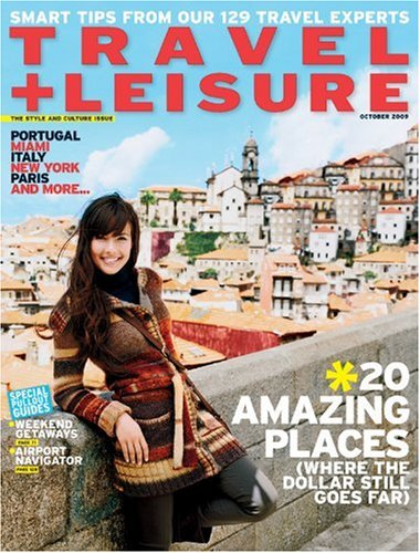 travel leisure subscription