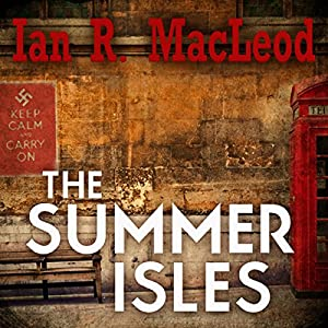 The Summer Isles Audiobook