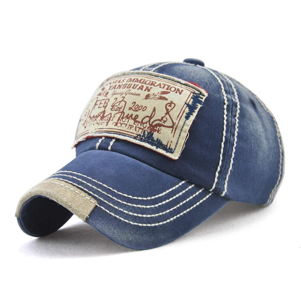 sdssup Gorras de béisbol con aplicación de Sombrero para Hombres y ...