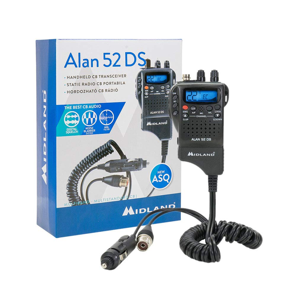 Midland C1267.01 CB Radio