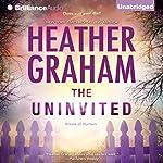 The Uninvited   Heather Graham