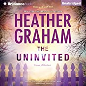 The Uninvited | Heather Graham