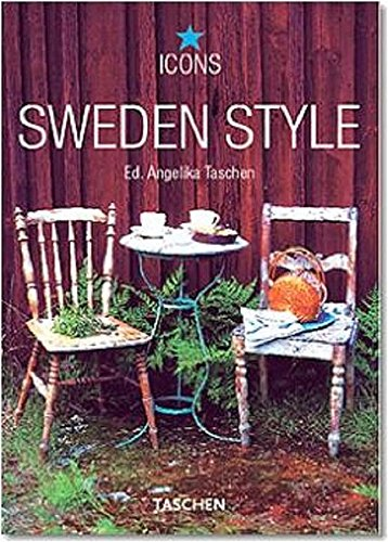 Sweden Style (Icons S.) ebook